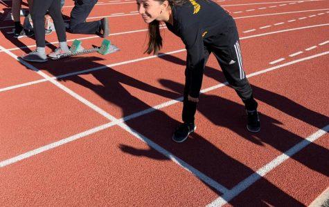 Athlete of the month: Mariah Martinez