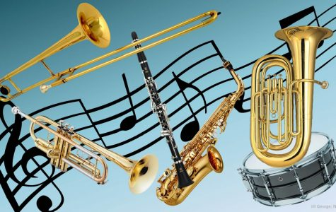 Loretto now offering band club