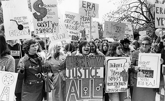 Women's History Month: why we celebrate it