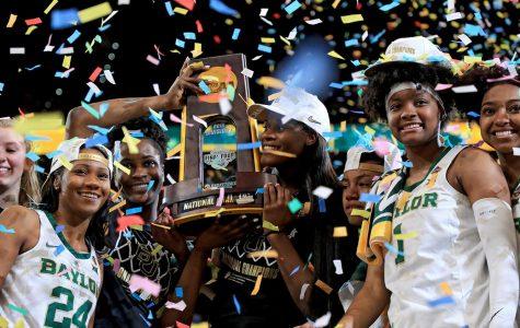 NCAA Basketball Championships recap