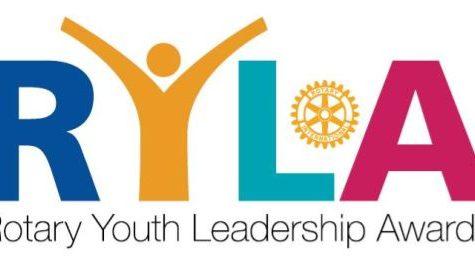 Junior RYLA applications