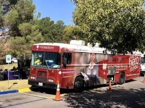 Blood drive exceeds expectations