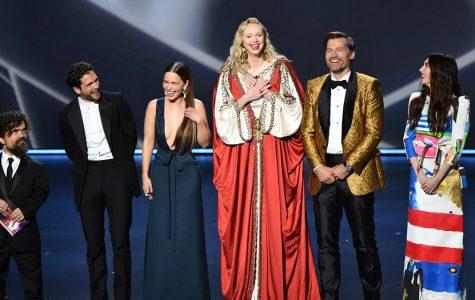Unique Emmys for 2019
