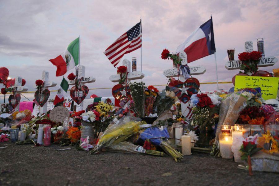 El Paso has overcome the darkness