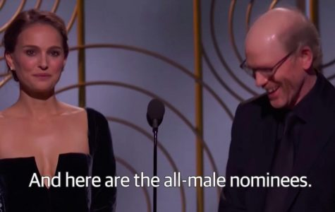 Oscars Diversities their all male nominees