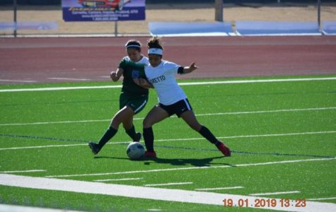 Athlete of the month: Natalia Gallardo