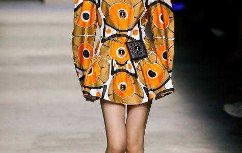 New season, new fashion trends