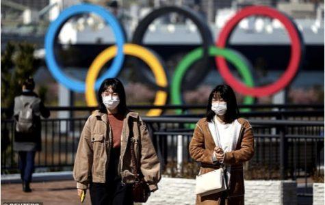 Future of 2020 Tokyo Olympics