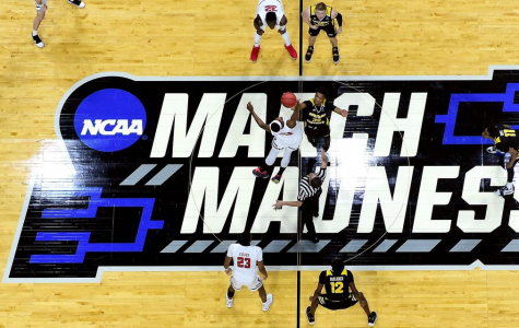 Basketball enthusiasts' favorite tournament of the year. Unfortunately it has been cancelled.  Photo courtesy of Google Images.