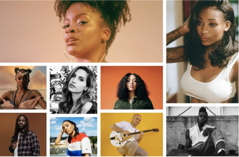 The African American music industry has revolutionized and widened its standards. Although officially Black History Month ended, it lives on throughout the rest of the months.